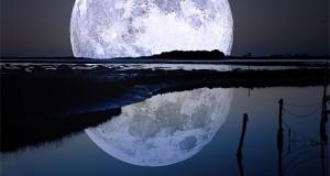 اكتب اسمك علي القمر