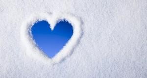 أكتب اسمك علي الثلج