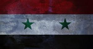 اكتب اسمك على علم سوريا