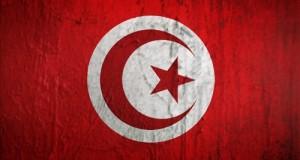 اكتب اسمك على علم تونس
