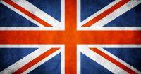 اكتب اسمك على علم انجلترا