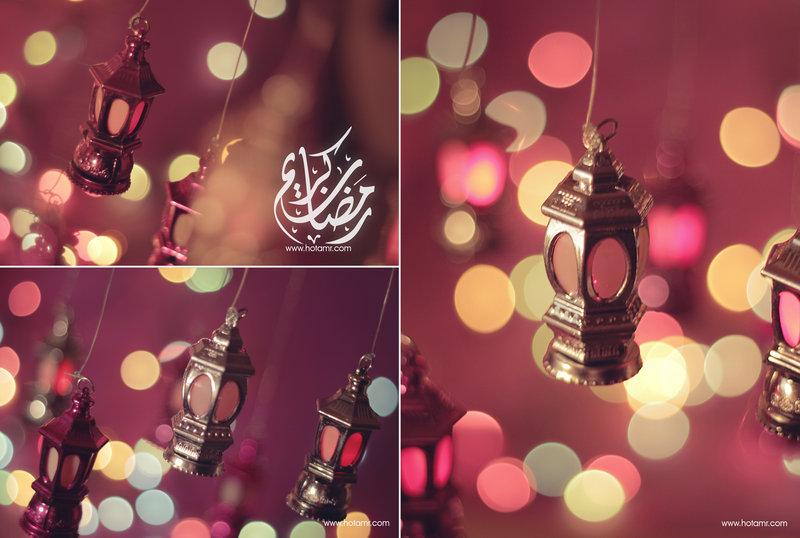 اجمل صور فوانيس شهر رمضان