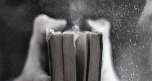 أحيانا يجب علينا إغلاق الكتاب