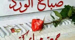 صباح الخير وجمعة مباركة