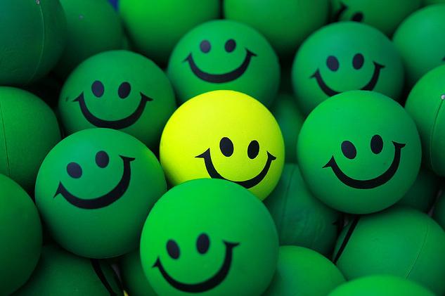 صور ابتسامة والعالم كله يبتسم معك