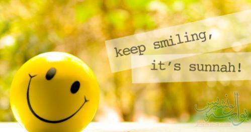 صور عن الابتسامه