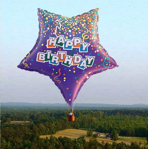 صور عيد ميلاد للفيس بوك