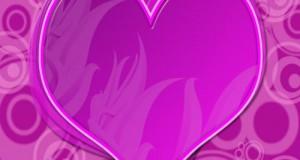 Pink-Love-heart