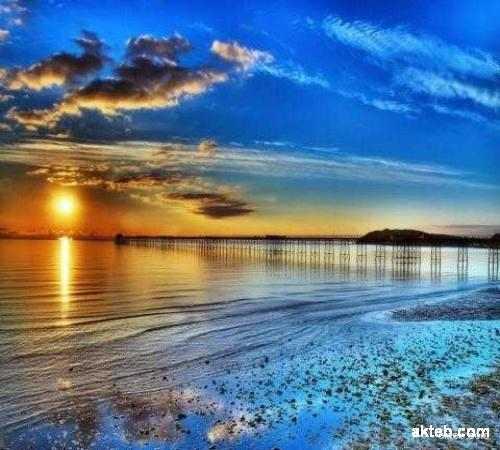 صور شروق الشمس