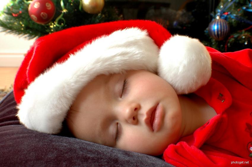 اطفال ماري كريسماس