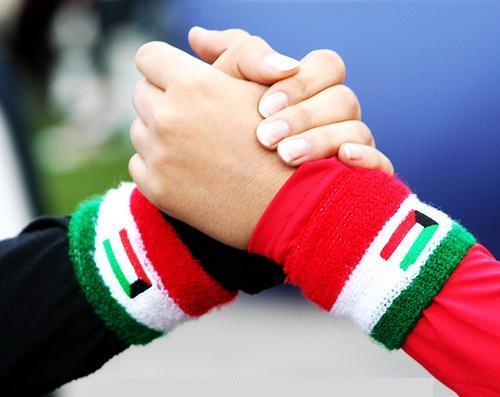 العيد الوطني الكويت