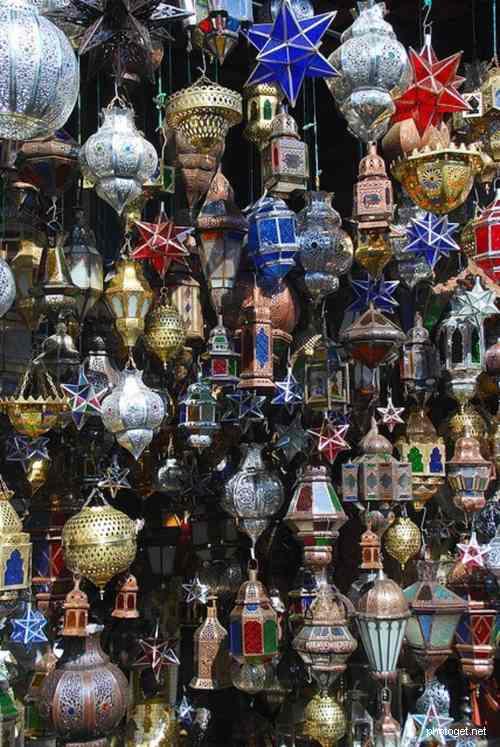 2015 فوانيس رمضان