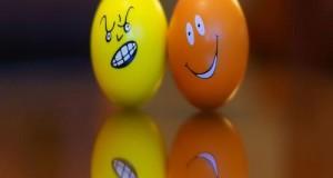 ابتسامة جميلة