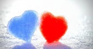 قلب من ثلج