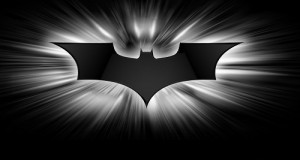 شعار باتمان