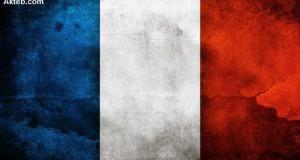صور علم فرنسا