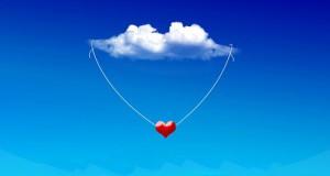 عقد قلب