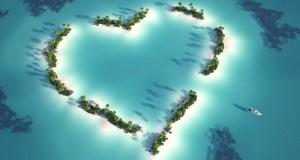 جزيرة الحب