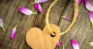 قلب من ورق