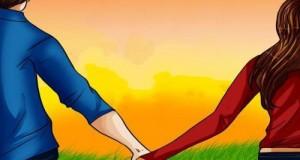 معا إلى الأبد