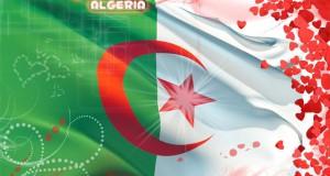 بلادي الجزائر