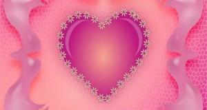 قلب من تحب