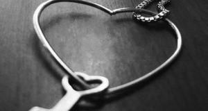 قلوب ومفتاح