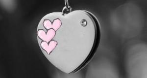 صور قلب سلسلة
