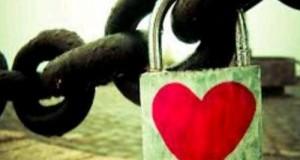 صور قفل القلب