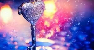 مفتاح القلب