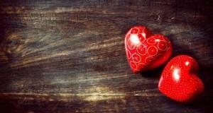 قلبك و قلبها