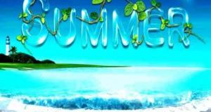 صور الصيف