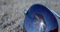 نظارة شمس