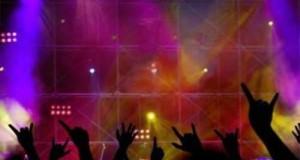 حفل موسيقي