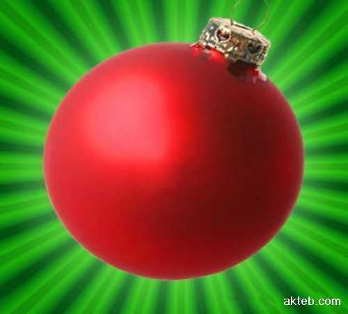 صور كرة حمراء