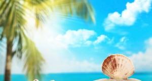 اروع شاطئ بحر