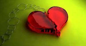 صور قلب مكسور