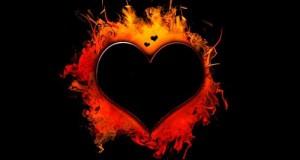 قلب من نار