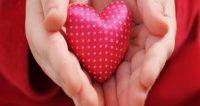 قلب صغير